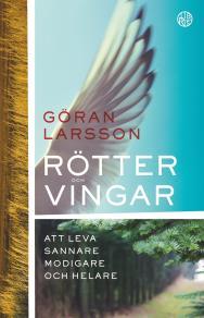 Cover for Rötter och vingar