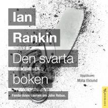 Cover for Den svarta boken