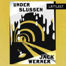 Cover for Under Slussen