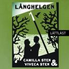 Cover for Långhelgen