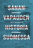 Omslagsbild för Sananvapauden historia Suomessa