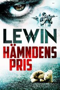 Cover for Hämndens pris