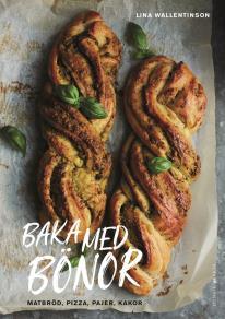 Omslagsbild för Baka med bönor