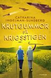 Cover for Krutgummor på krigsstigen