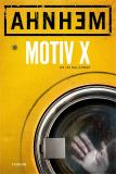Bokomslag för Motiv X