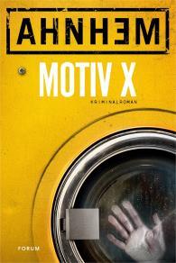Omslagsbild för Motiv X