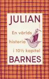 Cover for En världshistoria i 10 1/2 kapitel