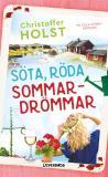 Cover for Söta, röda sommardrömmar