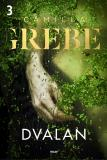 Cover for Dvalan