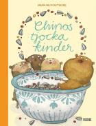Omslagsbild för Chinos tjocka kinder