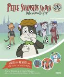 Cover for Pelle Svanslös skola. Dilemmasagor