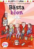 Cover for Bästa bion