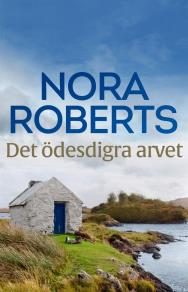 Cover for Det ödesdigra arvet