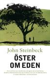 Cover for Öster om Eden