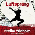 Cover for Luftsprång