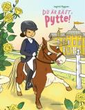 Cover for Du är bäst, Pytte!