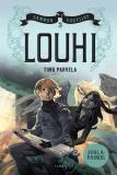 Cover for Louhi