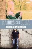 Bokomslag för Hannes och Julia