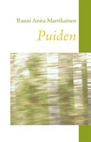 Omslagsbild för Puiden