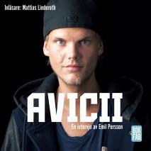 Omslagsbild för Avicii