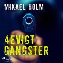 Omslagsbild för 4evigt Gangster