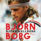 Bokomslag för Björn Borg