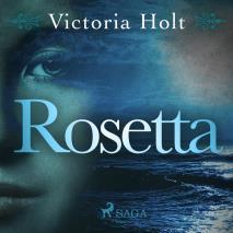 Omslagsbild för Rosetta