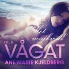 Cover for Vågat 5: Het majkväll