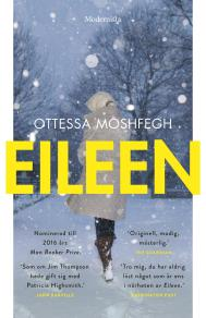 Cover for Eileen