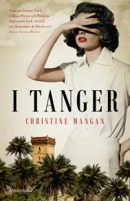 Cover for I Tanger