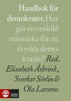 Omslagsbild för Handbok för demokrater