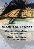 Cover for Musen och Lejonet