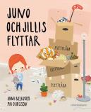 Cover for Juno och Jillis flyttar
