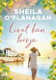 Cover for Livet kan börja