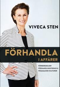 Cover for Förhandla i affärer : förberedelser, förhandlingsteknik & främmande kulturer