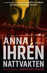 Cover for Nattvakten (Jubileumsserien, del 1)