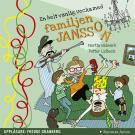 Cover for En helt vanlig vecka med familjen Jansson