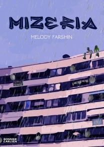 Omslagsbild för Mizeria