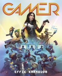 Omslagsbild för Gamer  : Den ultimata guiden till datorspel och e-sport