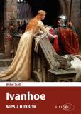 Omslagsbild för Ivanhoe