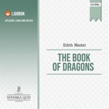 Cover for The Book of Dragons