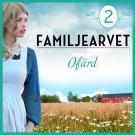 Cover for Ofärd: En släkthistoria