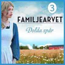 Cover for Dolda spår: En släkthistoria