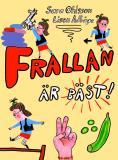 Omslagsbild för Frallan är bäst