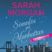 Cover for Sömnlös på Manhattan