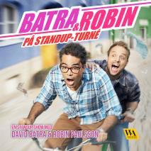 Omslagsbild för Batra & Robin