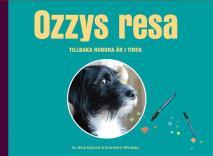 Omslagsbild för Ozzys resa
