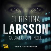 Cover for Socialgrupp noll