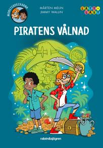 Cover for Piratens vålnad