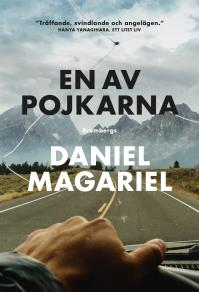 Cover for En av pojkarna